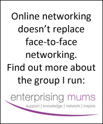 Enterprising Mums Sandy
